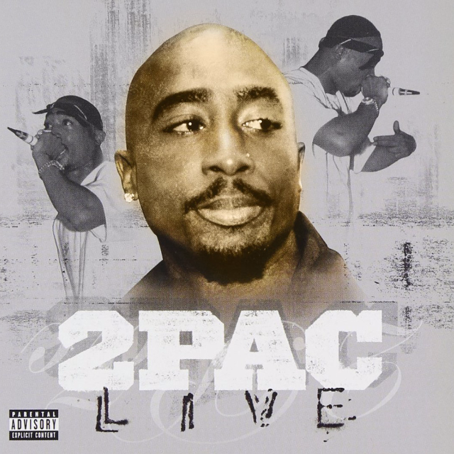 Tupac Shakur | Portfolio — BRIDGEGOOD Creative